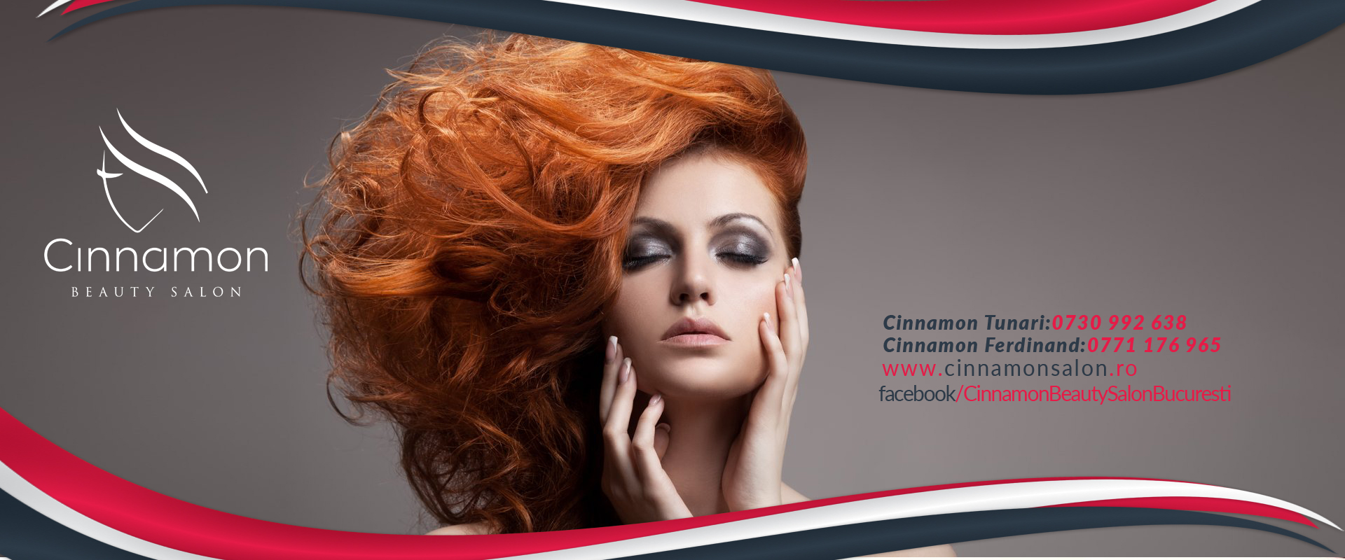 Cinnamon salon infrumusetare bucuresti, manichiura, make-up, pedichiura, vopsit, masaj, Salon de Infrumusetare Sector 2