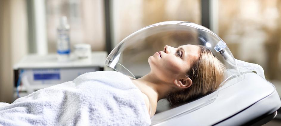 terapie oxigen ioni negativi