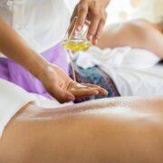 masaj burnout - cinnamon beauty salon