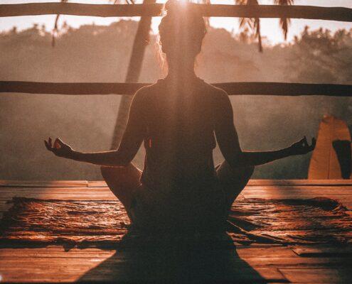burnout masaj