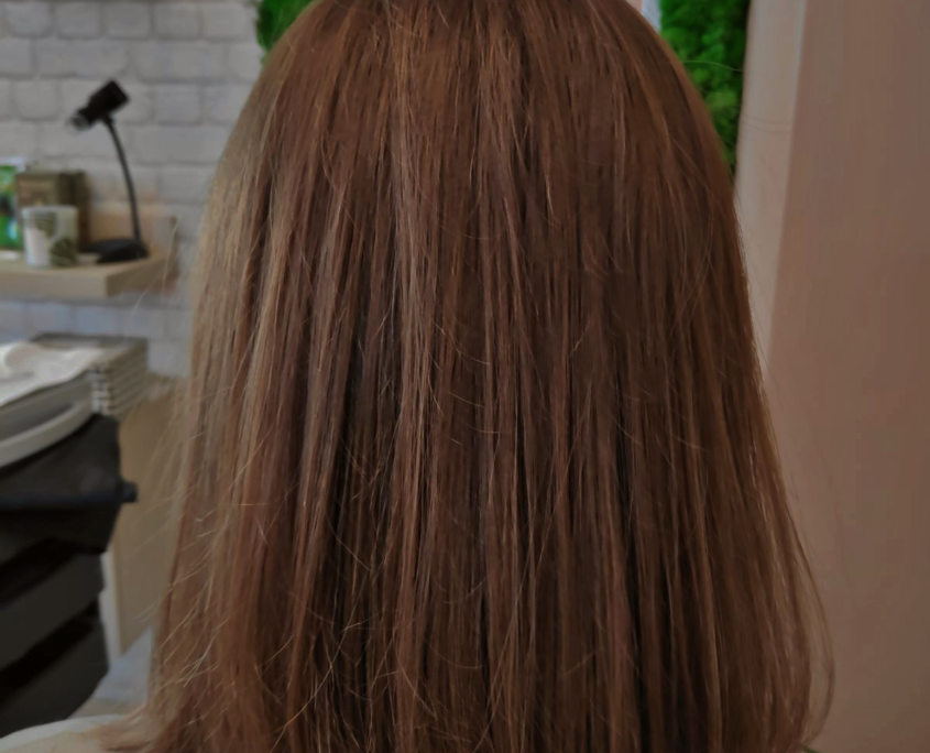 coafura bucuresti cinnamon beauty salon