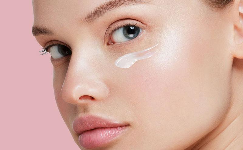 makeup de vara - cearcane