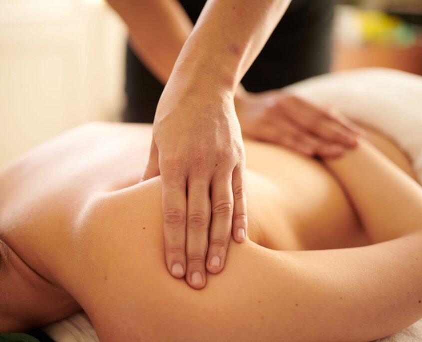 tehnici de masaj - masaj shiatsu